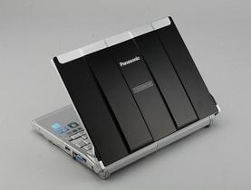 Panasonic TOUGHBOOK CF-S10 評測:堅固強悍的筆電