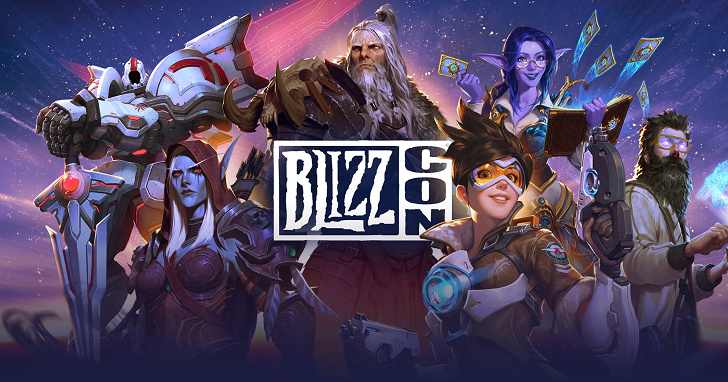 2020 年暴雪嘉年華 BlizzCon 宣布取消,至少今年不會再有尷尬場面了