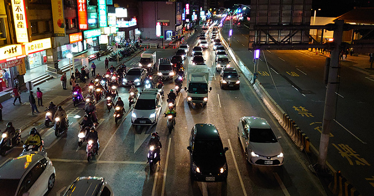 為了搞定檢舉達人問題,立委竟提案取消「民眾檢舉」交通違規?