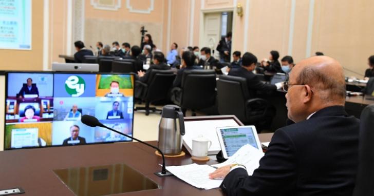 台灣2千萬筆個資於暗網外洩?行政院資安處表示,資料很舊、非自政府機關流出