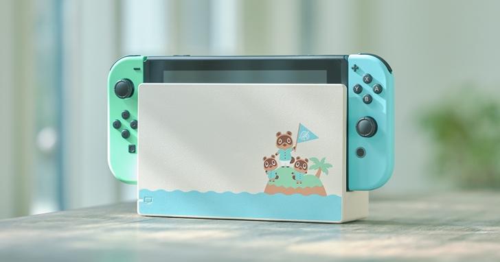任天堂說 Switch 不過只走完產品「一半」生命週期,再戰三年沒問題