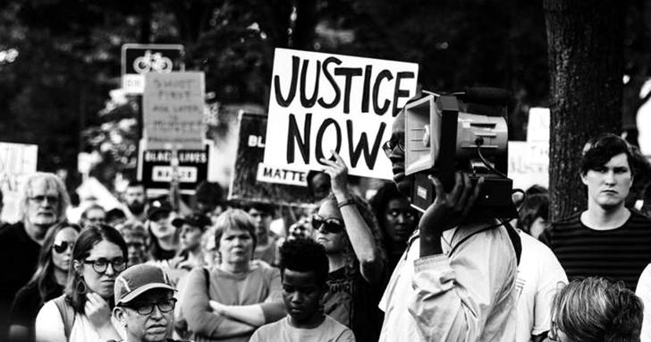 抵抗的義務:面對不義的非文明抗命行動(書摘)