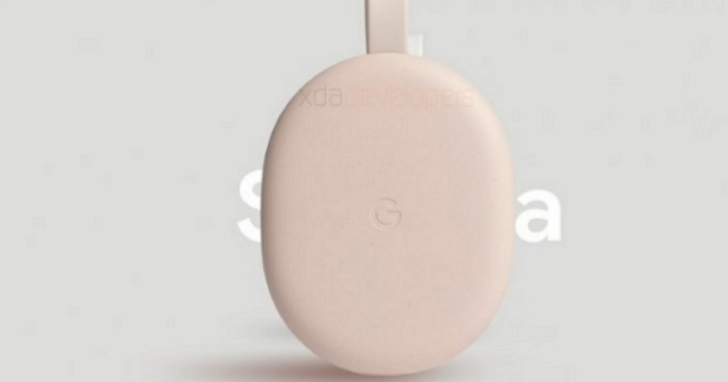 Google將推出自家Android TV電視棒,價格比基本款Chromecast貴一倍