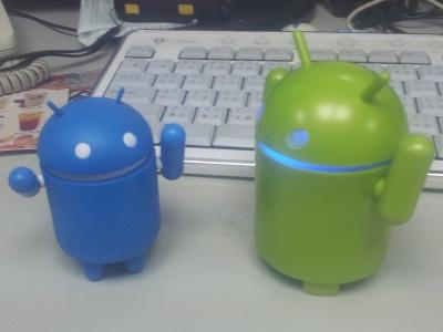 Android 隨身聽 AJ-39 動手玩,又惡搞又實用的 3C 小物