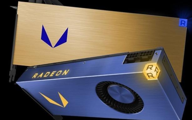 AMD 短短七年累積出貨 5 億個 GPU,PS 主機平台貢獻達 20%