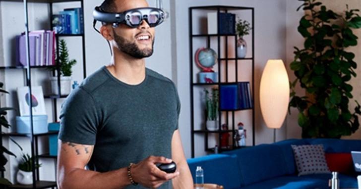 還記得Magic Leap嗎?它最終證明要做AR消費級眼鏡是個偽命題