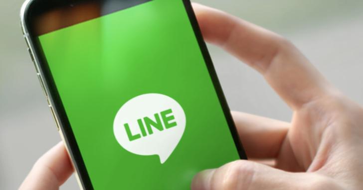 如何自訂LINE的聊天室背景?
