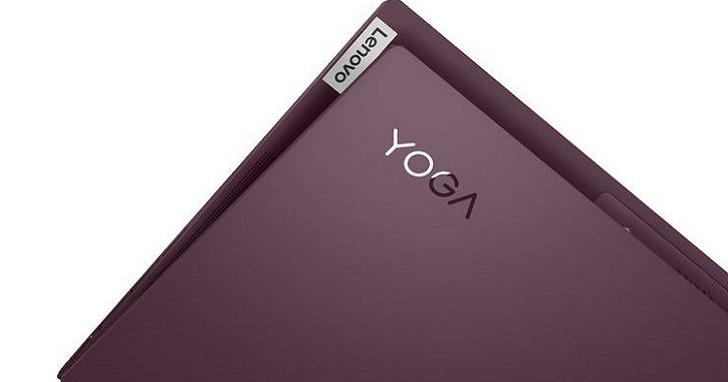 Lenovo 推出 5 款輕薄筆電,高達 90% 螢幕占比、15 小時續航力、售價 9,900 元起