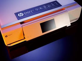 HP Envy 110:有時尚風格的雲端複合機