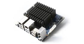 處理器、網路速度強化,x86單板電腦ODROID-H2+升級再戰