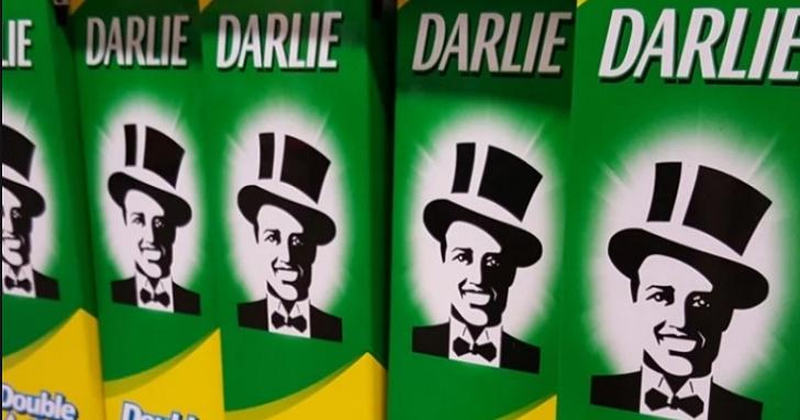 「黑人牙膏」為何是高露潔跳出來說改名?你從小刷到大的黑人牙膏到底是本土、中國還是外來品牌?