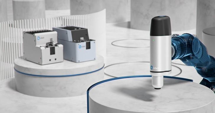 OnRobot Screwdriver加速工業智動化,隨插即用設計助提升部署彈性