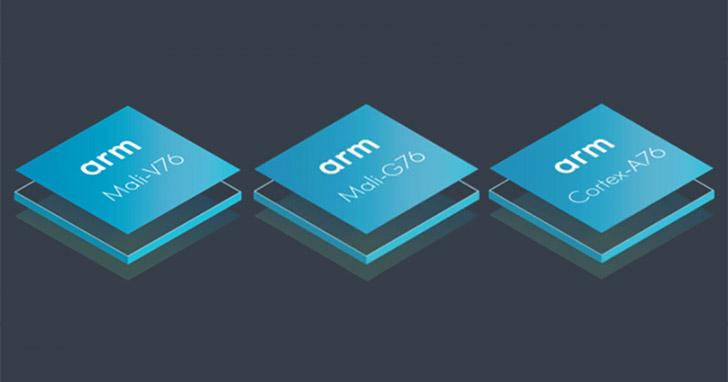 Arm Mali GPU 虛擬化功能驅動次世代車用體驗
