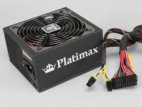 【廣編特輯】PLATIMAX系列電源供應器,高達94%效率通過國際最高80PLUS白金認證!