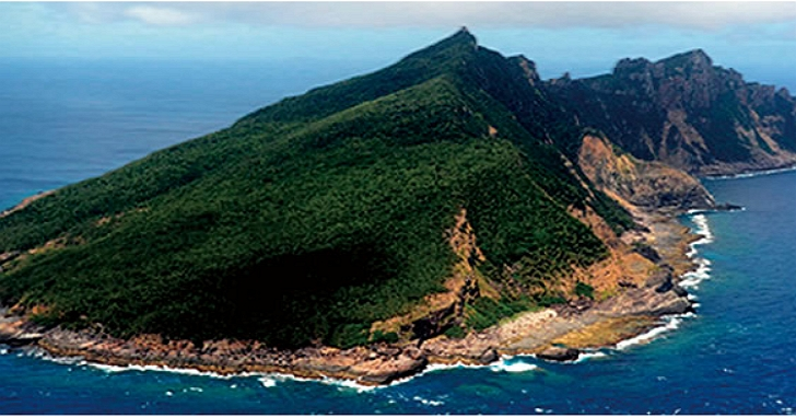 日本將釣魚台改名「登野城尖閣」,宜蘭縣政府表示改名「頭城釣魚台」一吋不讓
