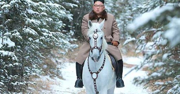 他回來了!金正恩煞停金與正暴走砲,現身宣布暫停對南韓軍事行動