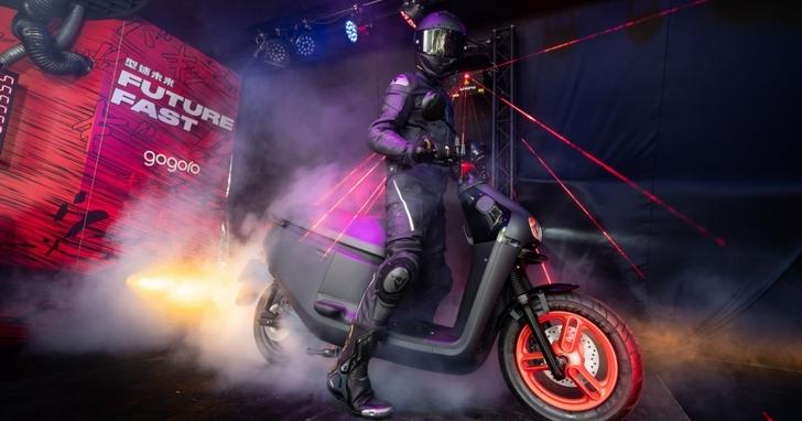 Gogoro找賽車手操刀、宏佳騰玩iOS聲控!電動機車旺季大戰,誰能抓住消費者眼球?