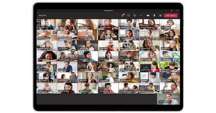 Microsoft Teams推出6項全新教學功能,助遠距教育轉型
