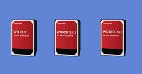 WD推出Red Plus系列硬碟,主打CMR記錄技術