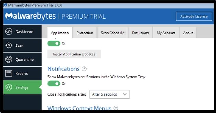 Malwarebytes承認軟體導致Windows 10更新後系統效能降低,請使用者先不要升級
