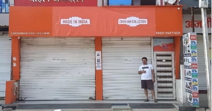擔心門市遭到破壞,小米在印度直營店招牌一律用「印度製造」取代小米