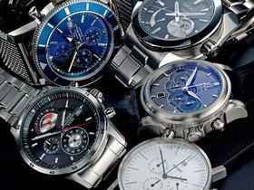 酷炫時計,精選 23 只名錶出列,買不起看看也好