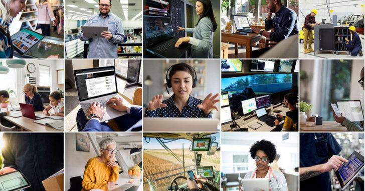 微軟提供免費學習資源,幫助2,500萬名受疫情衝擊而失業者