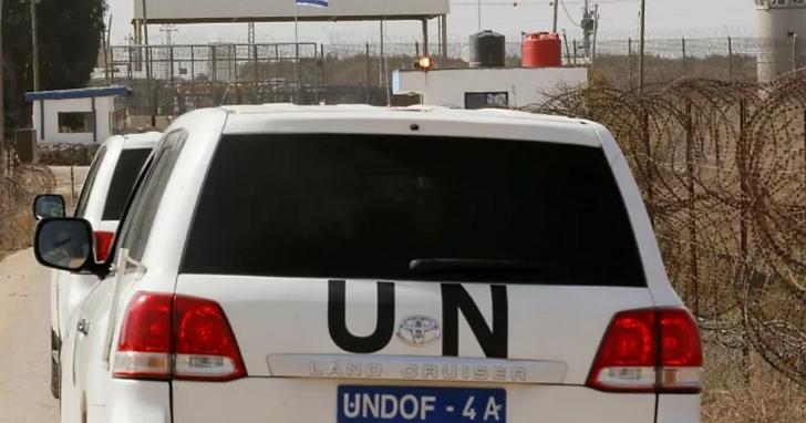 聯合國公務車被爆出公然在大街「車震」,聯合國官方發表調查結果