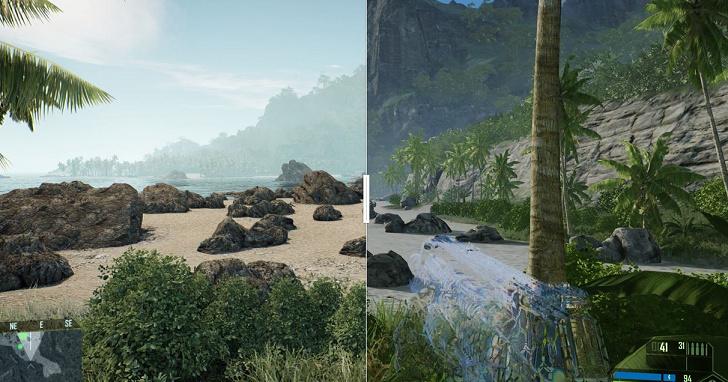 《末日之戰重製版》情報公開延期,竟因為新版畫質居然比舊版還差?