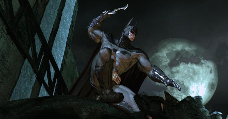用《蝙蝠俠》對抗 Sony《蜘蛛人》,微軟有意用 40 億美元收購華納兄弟互動娛樂