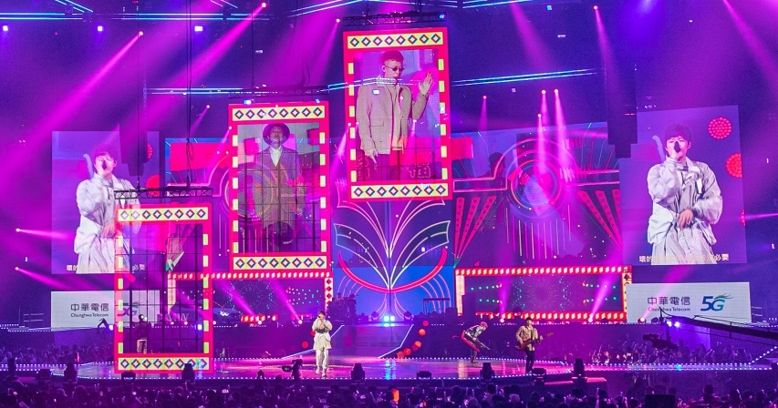 KKBOX 將推「科技演唱會」,今年底前 10 場 Live 計畫將結合線上線下活動滿足歌迷