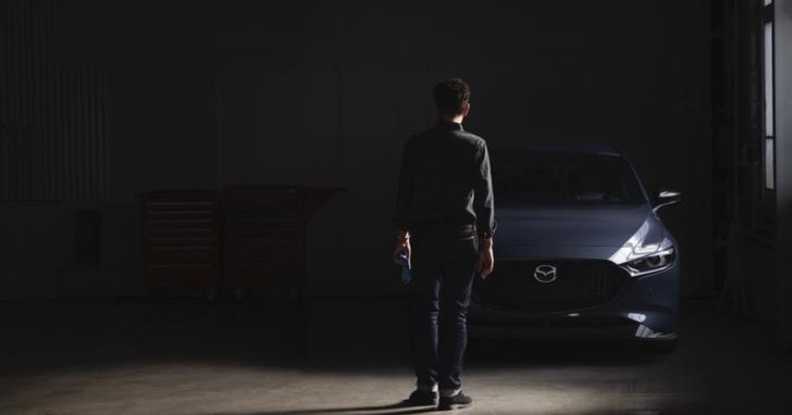 地表最強馬3,Mazda 3 2.5 Turbo正式上市