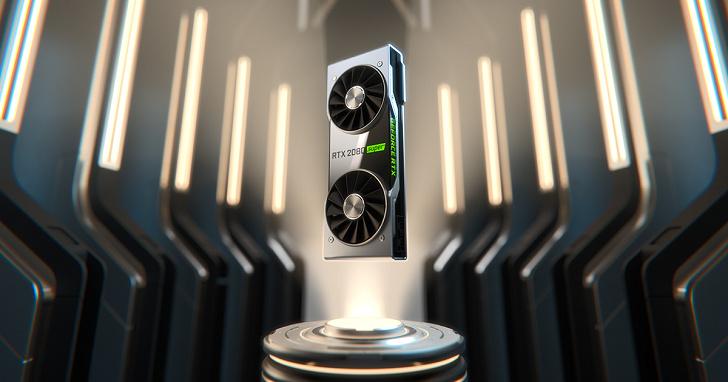 顯示卡價格飆漲中,傳 NVIDIA 已停產 RTX 2070 以上旗艦產品