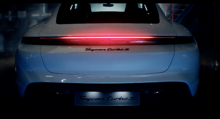 跟著德國 WELT 團隊紀錄片來一探 Porsche Taycan 如何降臨地表