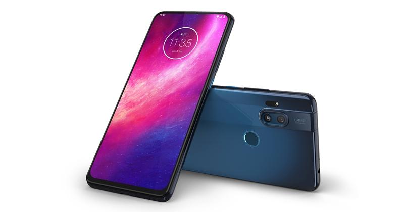 Motorola 再推兩款中階機 one hyper、one vision plus,售價 8,990 / 6,990 元