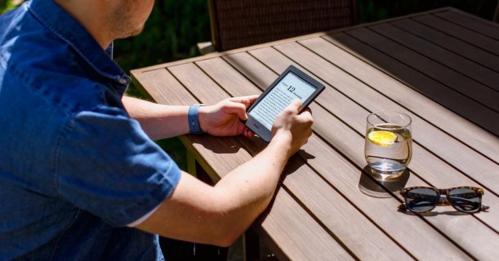 樂天Kobo發表最新6吋入門級電子書閱讀器 Kobo Nia,售價台幣2999元再送300元購書金
