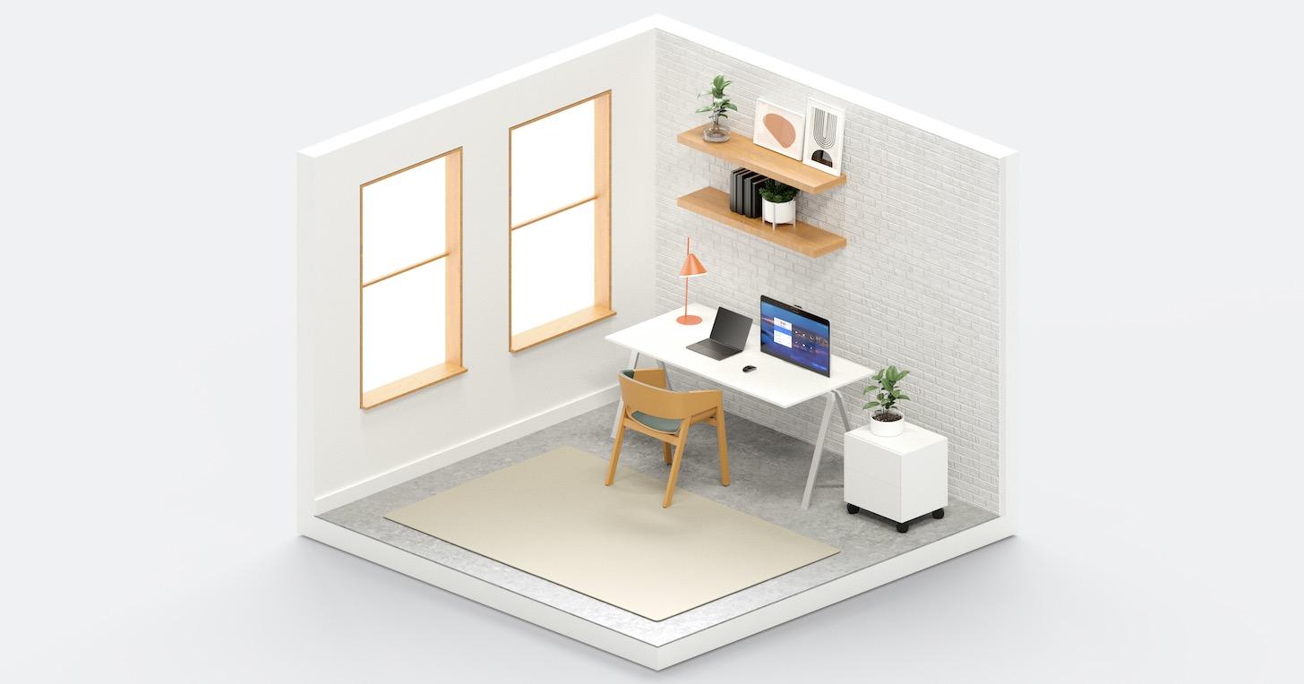 Zoom 推出 Zoom For Home,全新產品支援專業人士進行遠距工作