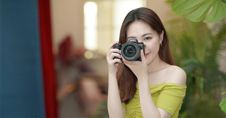 挑戰最強天涯鏡,Nikon Z 24-200mm f/4-6.3 VR 實拍測試