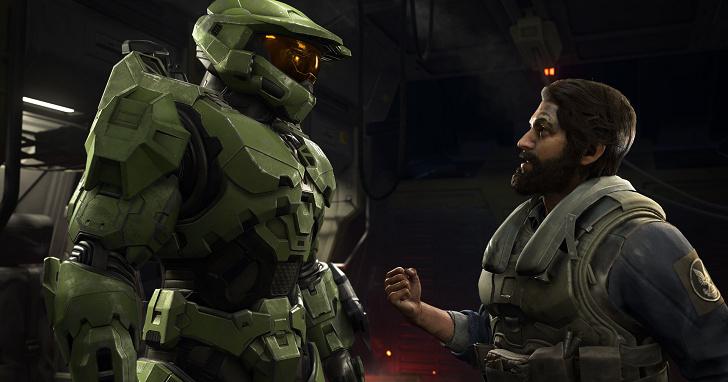 《最後一戰:無限》發表 8 分鐘實機試玩片段,但畫面品質卻讓玩家失望?