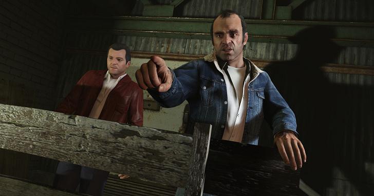 《俠盜獵車手 5》將會登上 PS5 與 XSX,但遊戲售價可能也比過去更高