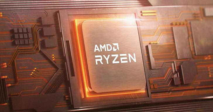 AMD Zen 3 CPU 樣品曝光:16 核 32 執行緒,加速時脈 4.8 GHz 起跳