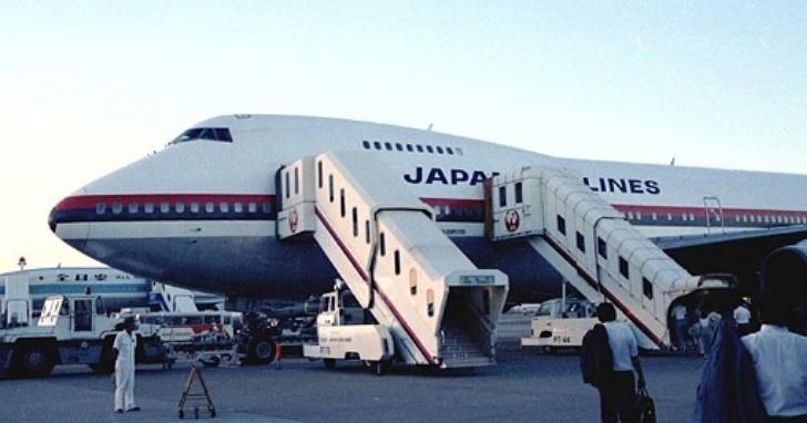成田機場雷達驚見35年前大阪空難航班JL123,幽靈航班詭異現蹤半小時