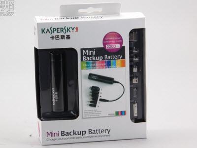 卡巴斯基開始賣硬體,未來可能有 Kasperskey 牌平板