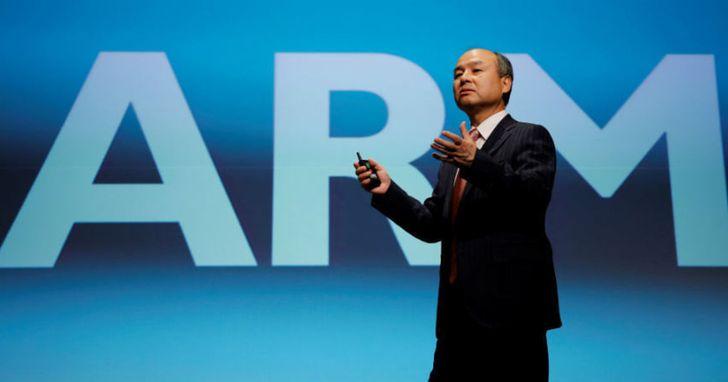 沒有蘋果就沒有ARM的開始,歷史上曾經協助ARM成長的三家「貴人」
