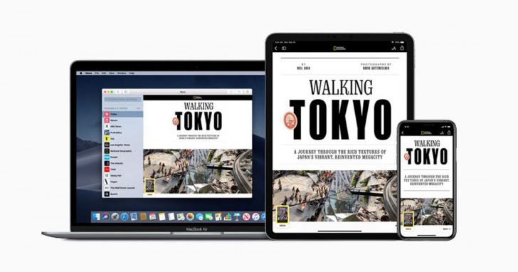 繞過新聞發佈者把流量導給自己的Apple News ,蘋果被指責不道德