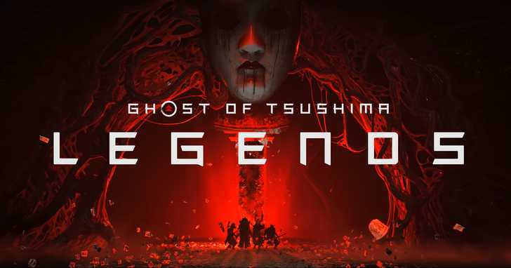 Sony PS4 遊戲《對馬戰鬼》公佈多人合作「奇譚模式」,今年秋季免費釋出