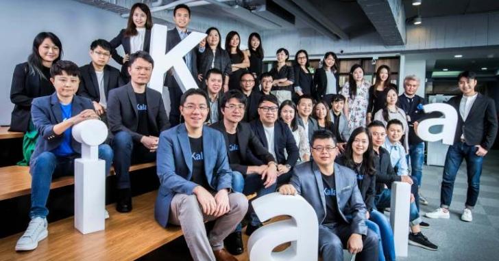 跨國 AI 公司 iKala 獲 1,700 萬美金 B 輪投資,科技大廠緯創領投