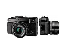 Fujifilm 可交換鏡頭相機 X-Pro 1 規格曝光