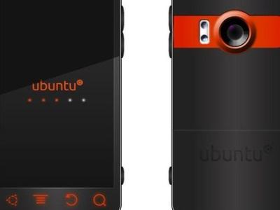 Ubuntu 傳 CES 2012 推出手機或平板,來看長成什麼樣子