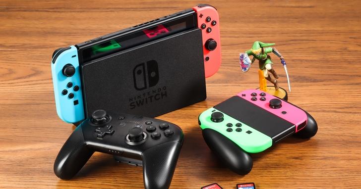 新款 Switch 有譜了?外媒:升級版 Switch 主機與一系列遊戲陣容預計於 2021 年初問世